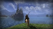 Lord of the Rings Online - Lotro Scenery