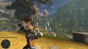 Firefall - Paradise... too bad about the giant, man eating bugs.