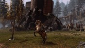 Neverwinter - Look at my horse, my horse is amazing!