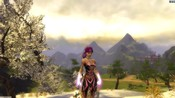 Guild Wars - One of my favorite outdoor areas ever.