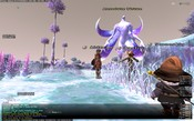 Final Fantasy XI - The mother of all world bosses, how i hate thee.
