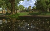 Lord of the Rings Online - a pretty pond (: