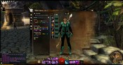 Guild Wars 2 - Small sampling of dyes available in beta