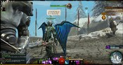 Guild Wars 2 - Something totally new! I'd never heard of this race of monster/people before this event.