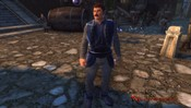 Neverwinter - It's the mustache that's awesome.