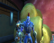 "WildStar - Adventures - Inside a ""Safe House"""
