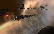 EVE Online - Catalyst in Deadspace