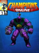 """Champions Online - """"I love you..."""""""
