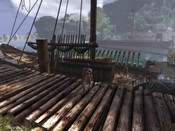 Age of Conan: Unchained - Tortage harbor