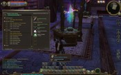 Aion - Crafting blue stuff