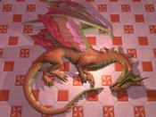 EverQuest II - Sleeping dragon