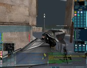 Anarchy Online - Get ready for take off.