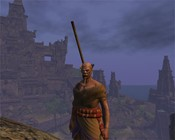Age of Conan: Unchained - Which is more beautiful, the man or the world he lives in?