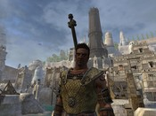 Age of Conan: Unchained - Hi pal.