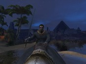 Age of Conan: Unchained - I like to ride my rhino. He feels so strong.