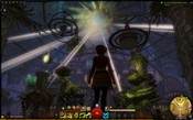 Guild Wars 2 - First time in Human City