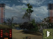 World of Tanks - i miss WoT CB, the funny bugs lol