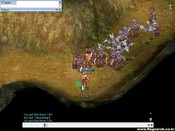 Ragnarok Online - The infamous trainer in beta that cuased instance freezes