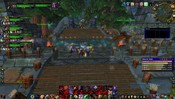 World of Warcraft - Last Boss of Zul'Aman - End of Burning Crusade