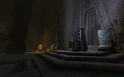 Age of Conan: Unchained - The throne of...I forgot his name.