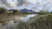 Lord of the Rings Online - The Great River