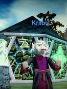 EverQuest - Krilbo Returns!