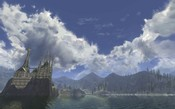 Lord of the Rings Online - Lake Evendim (Annuminas)
