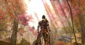 Aion - New Aion graphics: Got to admit, it's really quite pretty now. Too bad it's still the same game.