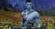 Aion - Shadows on face are much more convincing, too.