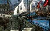 ArcheAge - A busy day in Golden Fable Harbor