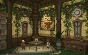 Final Fantasy XIV - My House (with merchants)
