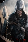 Assassins Creed art
