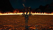 Final Fantasy XIV: Heavensward - Ifrit