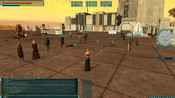 Star Wars Galaxies - Starport CNET Today