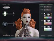 Aion - Char creation detail