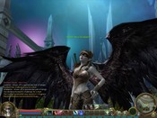 Aion - winged assasin