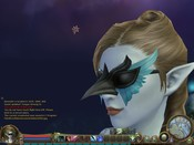 Aion - Pretty Mask Detail