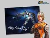 Zero Online: The Andromeda Crisis - Father's Day