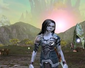 Aion - The depressed emo kids of Aion.
