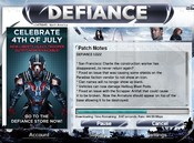Defiance - People claim its slow