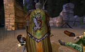 Lord of the Rings Online - Cloak of the Cluck