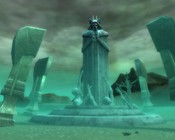 Guild Wars - Statue of Grenth