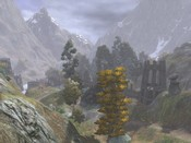 Age of Conan: Unchained - Overlooking the valley from another angle