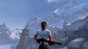 The Secret World - Backgrounds