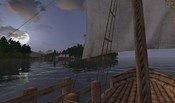 Wurm Online - Player Boat - Sailing in Wurm