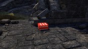 "Elder Scrolls Online - I tried to open the chest, but it went ""missing"" lol"