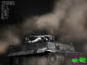 TIGER HEAVY TANK FTL FTLTY CLAN WORLD OF TANKS FATALITY FATAL1TY