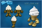Smoo Online - Any one for Ice Cream!