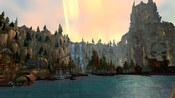 World of Warcraft - Still one of my most favorite MMO zones ever