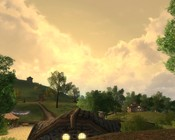 Lord of the Rings Online - Bywater